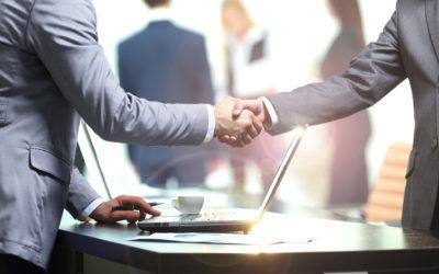 Личная встреча эффективнее электронного сообщения в 34 раза!!!