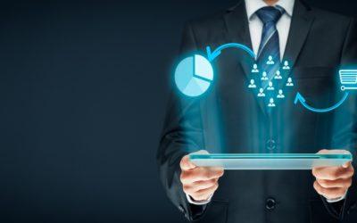 Отчет объемы бизнеса по сегменту: зачем нужен, и как с ним работать