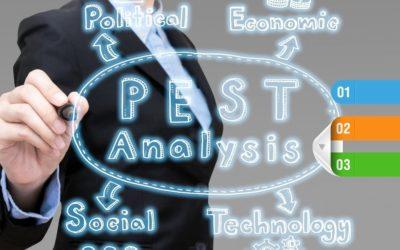 Рекомендации по проведению PEST-анализа для отельеров