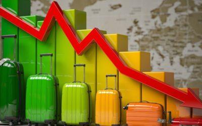 Что произойдет с экономикой, если прекратятся деловые поездки?