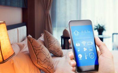 Бесконтактные технологии, которые гости ожидают от современного отеля